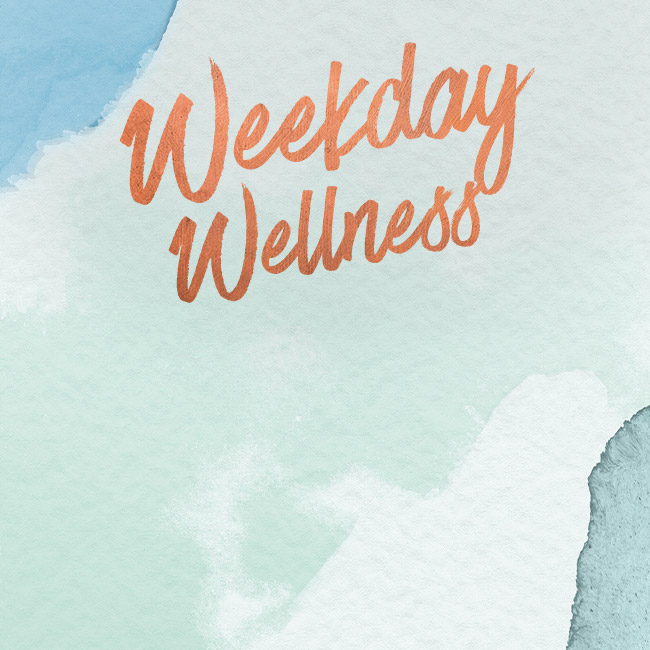Weekday Wellness at The Windmill